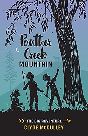 Panther Creek Mountain
