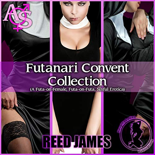 Couverture de Futanari Convent Collection