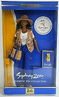 バービー コレクターエディション シドニー 2000 オリンピック ピンコレクター