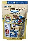 ARK NATURALS Plaque Zapper, Pet Dental Water Additive, Reduces Bad Breath, Plaque & Tartar, for Small to Medium Bowls, 30 Count