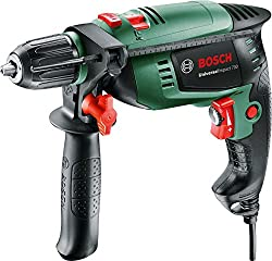 Strong drilling performance with a 700 watt motor High precision & versatility: constant Electronic & speed pre-selection Effortless and fast drilling with the new impact mechanism, 20% faster than previous models Model number: 0603131070