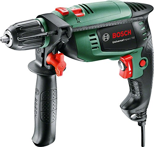 Bosch UniversalImpact 700 Hammer Drill