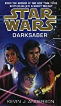 Star Wars: Darksaber v. 8 (Star Wars)