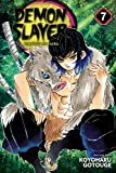 Demon Slayer: Kimetsu no Yaiba, Vol. 7: Trading Blows At Close Quarters