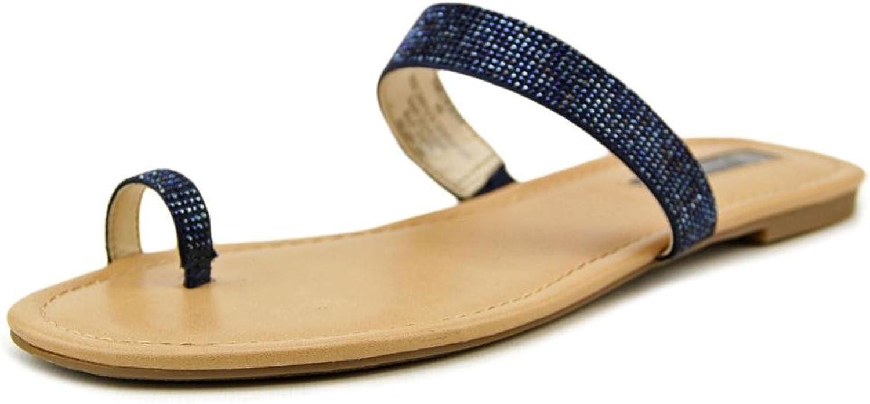INC International Concepts Mikoeh Women bluee Flip Flop Sandal