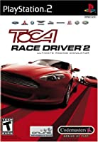 Pro Race Driver 2 / Game