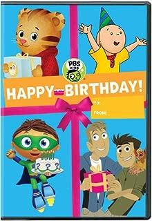 PBS KIDS: Happy Birthday!