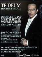 Te Deum & Overture to Die Meistersinger Von [DVD] [Import]