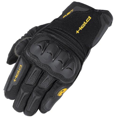 Held Handschuhe Sambia schwarz 9
