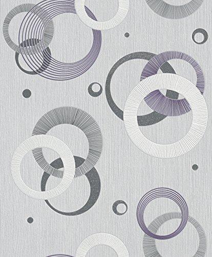 RT Vlies Tapete Kollektion Plaisir, mehrfarbig, 456523