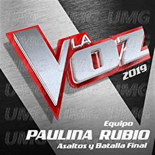 Equipo De Paulina Rubio - Asaltos y Batalla Final