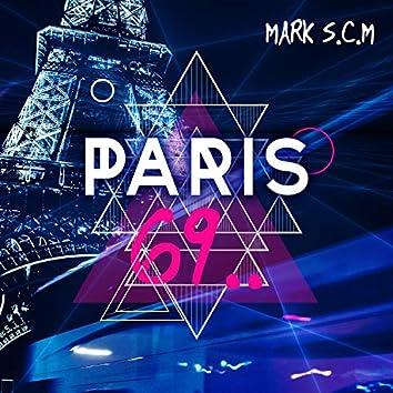Paris 69..