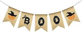 Best halloween burlap garland Reviews