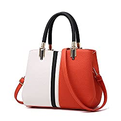 Túi xách nữ Purses and Handbags for Women Top Handle Bags Leather Satchel Totes Shoulder Bag From Nevenka