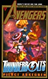 The Avengers and the Thunderbolts (Marvel Comics)