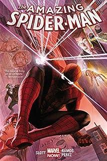 Amazing Spider-man Vol. 1