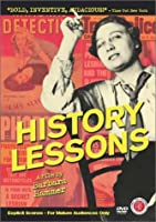 History Lessons [DVD] [Import]
