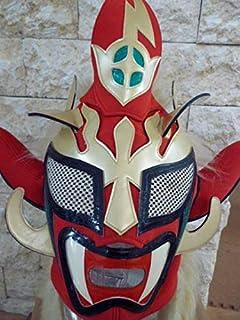 獣神サンダーライガー シマ製