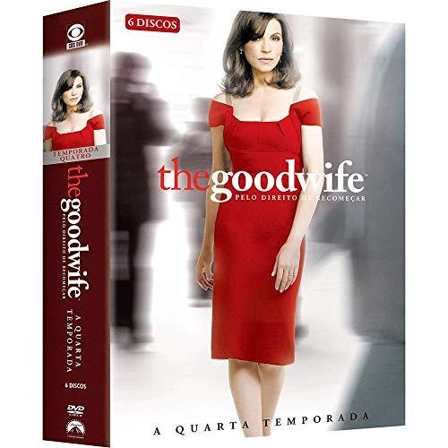 The Good Wife - A 4ª Temporada Completa