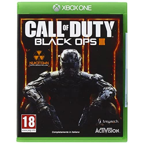 Call of Duty: Black Ops III - Nuketown Edition - Xbox One