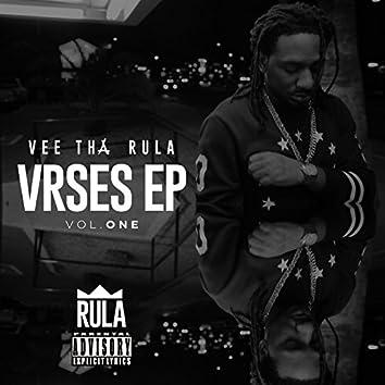 VRSES EP Vol. 1