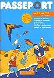 Passeport - Du CP au CE1 - Hachette - 01/04/1997