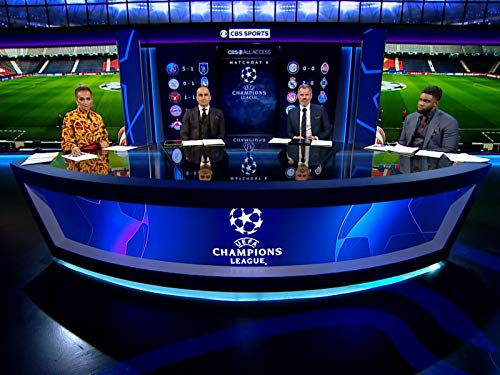 Champions League Today Post Match Show -- 12/09/2020