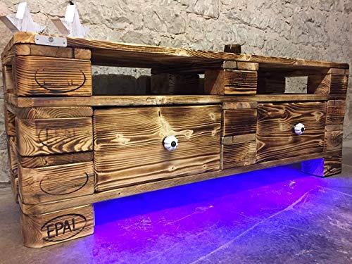 Lowboard Palettenmöbel Sideboard
