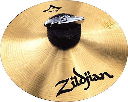Best zildjian splash cymbal for 2021
