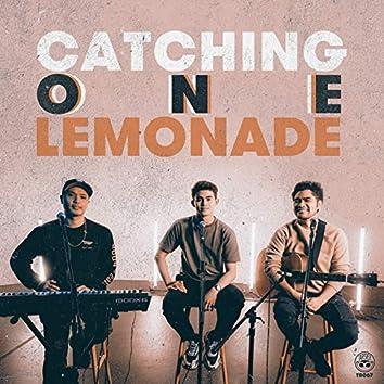 Catching One Lemonade (Live at myxRADIO)