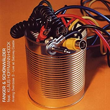 Analog Overdose 3 (feat. Klaus Hoffman-Hoock)