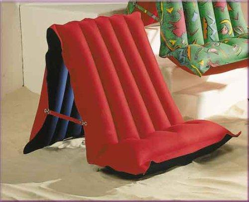 Luftmatratze - Sitz-Liegematratze Baumwolle [Misc.]