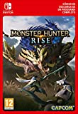Monster Hunter Rise Standard [Pre-Load] | Nintendo Switch - Código de descarga
