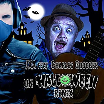 On Halloween (feat. Charles Goodger) [Remix]