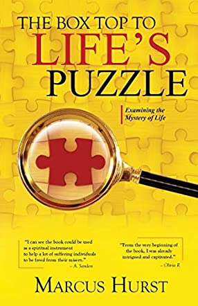 The Box Top to Life's Puzzle