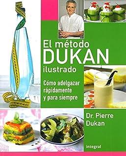 Amazon.es: libro dukan