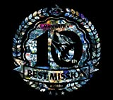 "MAN WITH A""BEST""MISSION(初回生産限定盤)"