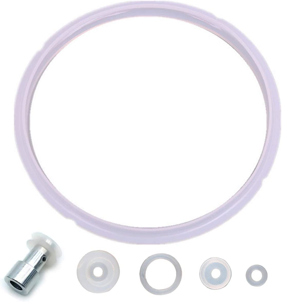 Special Campaign Universal Replacement Silicone Sealing Valve Float Seale Gaskets Recommended
