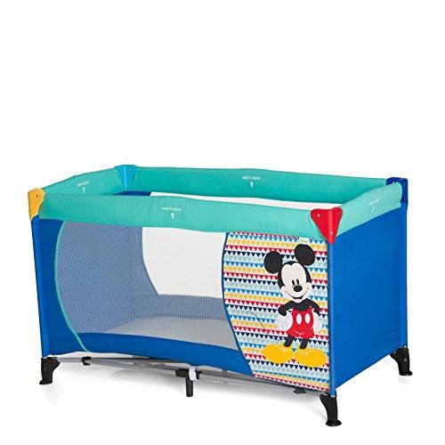 Cuna de viaje Dream de Disney Huack Dream N Play