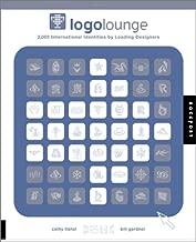 Logo Lounge: 2000 International Identities by Leading Designers