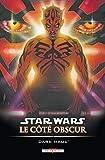 Star Wars, Le côté obscur, Tome 2 - Dark Maul