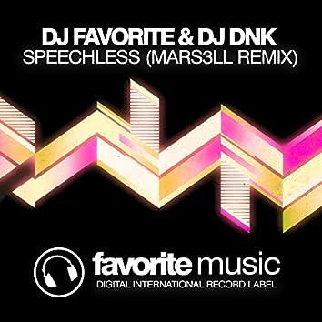 Speechless (Mars3Ll Remix)