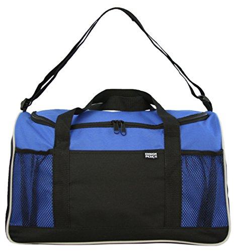 Ensign Peak Everyday Duffel Bag, Royal