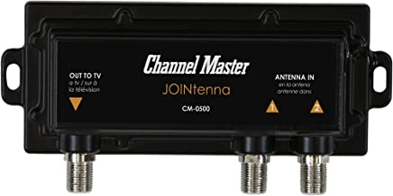 Channel Master CM-0500 JOINtenna TV Antenna Combiner
