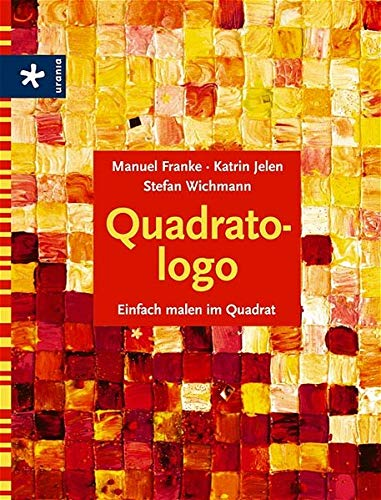 Quadratologo: Einfach malen im Quadrat