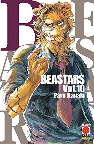 Beastars (Vol. 10)
