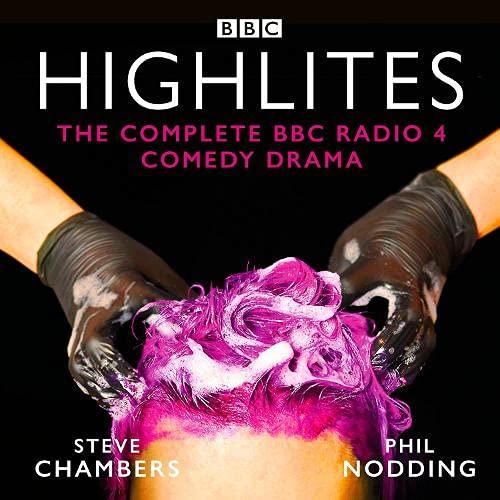 HighLites: Series 1-6 cover art