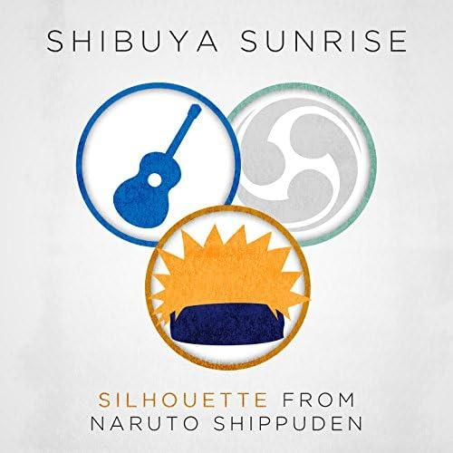 Shibuya Sunrise