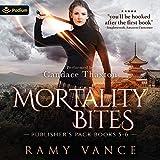 Mortality Bites: Publisher's Pack 3: Mortality Bites, Books 5-6 - Ramy Vance