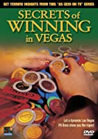 Secrets of Winning in Vegas [DVD]
